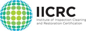IICRC Certified OCC911