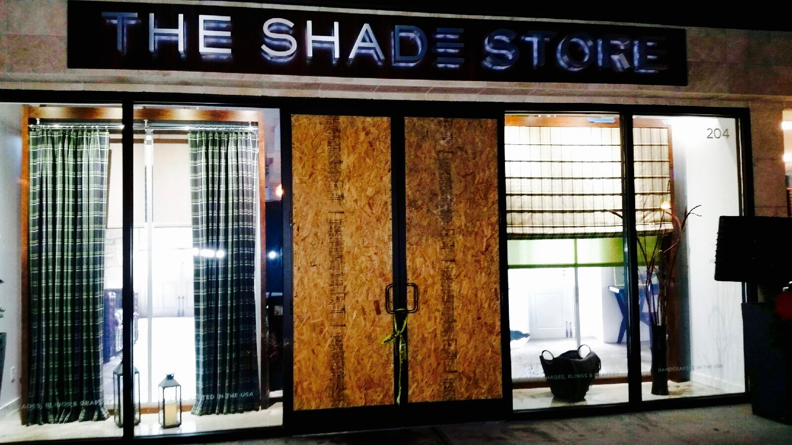 The Shade Store - Winter Park FL OCC911